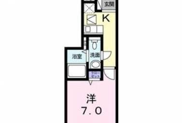 アイビー 102号室 (名古屋市北区 / 賃貸アパート)