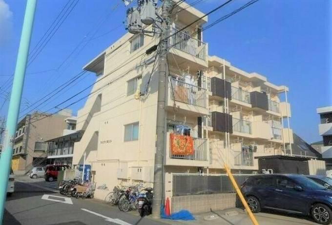 アメニティ植田 406号室 (名古屋市天白区 / 賃貸マンション)