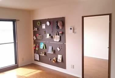 エンドール吉根 3B号室 (名古屋市守山区 / 賃貸マンション)