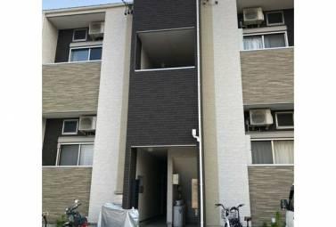 ハーモニーテラス辰巳町 201号室 (名古屋市港区 / 賃貸アパート)