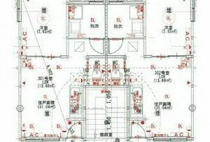 リヴェール 201号室 (名古屋市西区 / 賃貸アパート)
