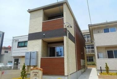 ブルースターA 101号室 (名古屋市中川区 / 賃貸アパート)