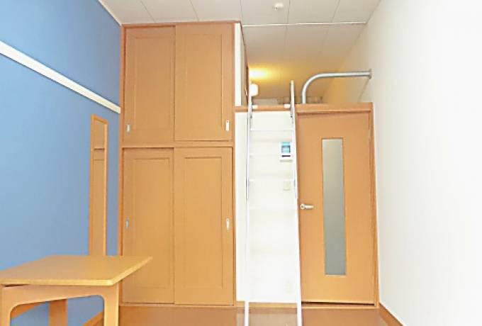 ピアッフェ 104号室 (名古屋市瑞穂区 / 賃貸アパート)