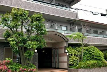 ジェイスクエア本山 207号室 (名古屋市千種区 / 賃貸マンション)