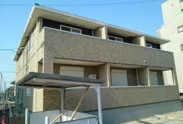 フレスクーラ B 103号室 (名古屋市港区 / 賃貸アパート)