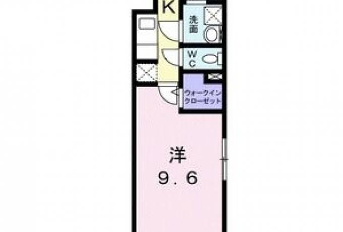 メイナ 201号室 (名古屋市守山区 / 賃貸アパート)