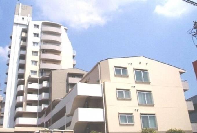 グランカーサ御器所 0201号室 (名古屋市昭和区 / 賃貸マンション)