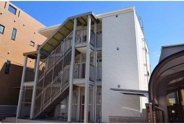 エクレール南野 302号室 (名古屋市南区 / 賃貸アパート)