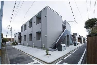 ソレイユの丘(ソレイユノオカ) 105号室 (名古屋市中川区 / 賃貸アパート)
