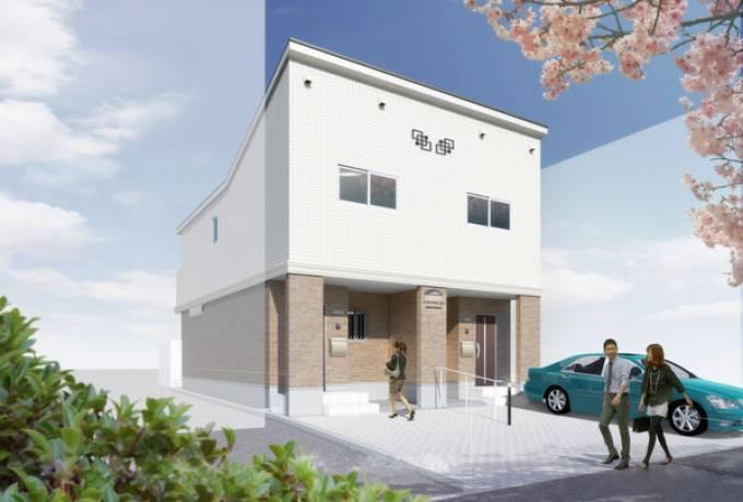 Casa de Leo A号室 (名古屋市昭和区 / 賃貸アパート)