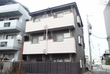 Mitoku39赤池 1B号室 (日進市 / 賃貸マンション)