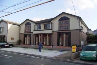 アルバ ソーレ 202号室 (名古屋市中川区 / 賃貸アパート)