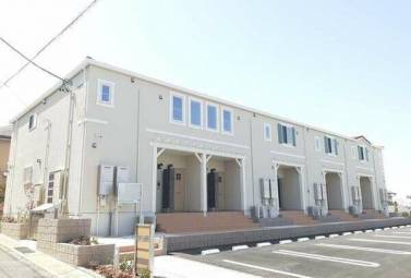 プロスペリタ土原 105号室 (名古屋市天白区 / 賃貸アパート)