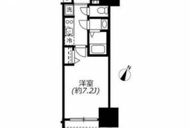 アドバンス名古屋モクシー 302号室 (名古屋市中区 / 賃貸マンション)