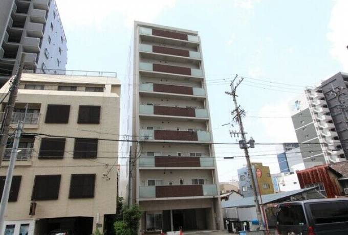 コージィーコート新栄 301号室 (名古屋市中区 / 賃貸マンション)