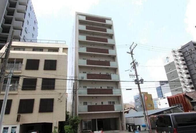 コージィーコート新栄 501号室 (名古屋市中区 / 賃貸マンション)