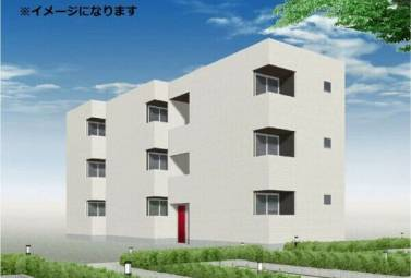 Warren shimokomeno II 101号室 (名古屋市中村区 / 賃貸アパート)