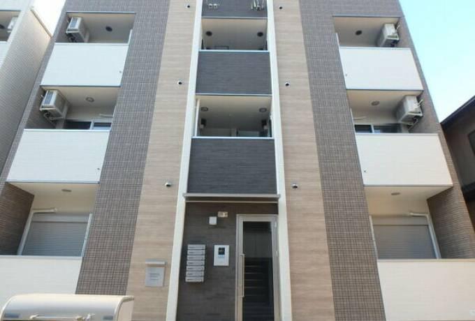 Sun MarieII 302号室 (名古屋市中村区 / 賃貸アパート)