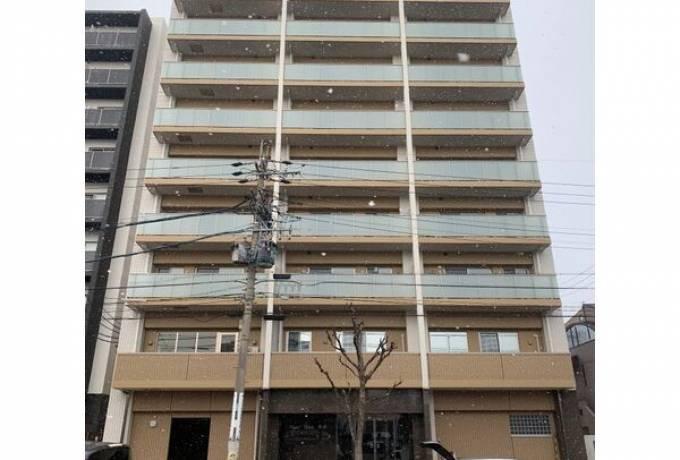 Royal Estate 井深 1002号室 (名古屋市中村区 / 賃貸マンション)