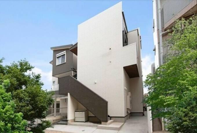 カーサ9名駅 203号室 (名古屋市西区 / 賃貸アパート)