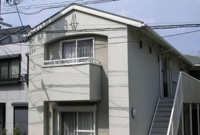 Via Lactea 202号室 (名古屋市昭和区 / 賃貸アパート)