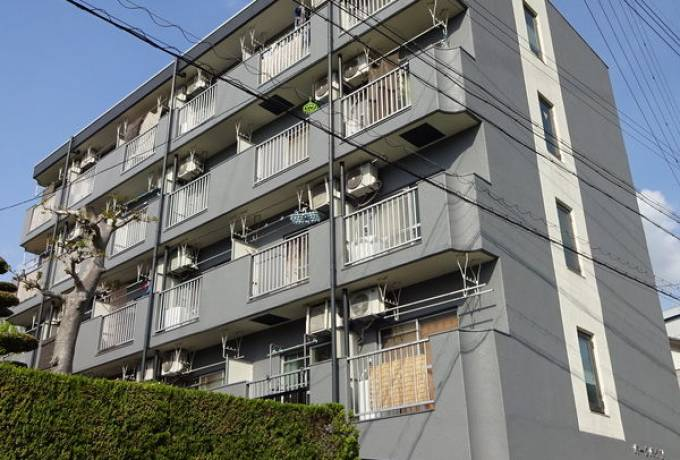 パークハイツ 207号室 (名古屋市天白区 / 賃貸アパート)