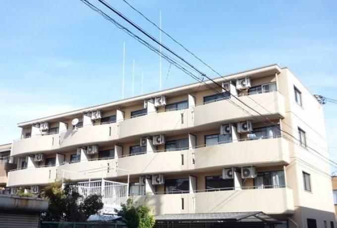ハイライフイワタ 405号室 (名古屋市千種区 / 賃貸マンション)
