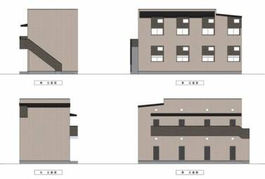 アラブランシュ中村(アラブランシュナカムラ) 105号室 (名古屋市中村区 / 賃貸アパート)