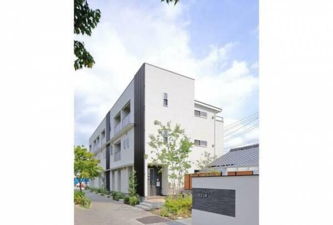 フォレストメゾン覚王山南 201号室 (名古屋市千種区 / 賃貸アパート)