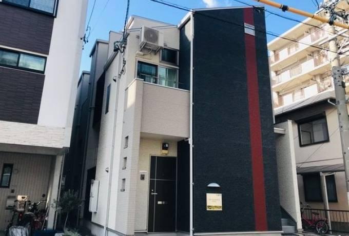 ザ・レジデンス原 103号室 (名古屋市天白区 / 賃貸アパート)