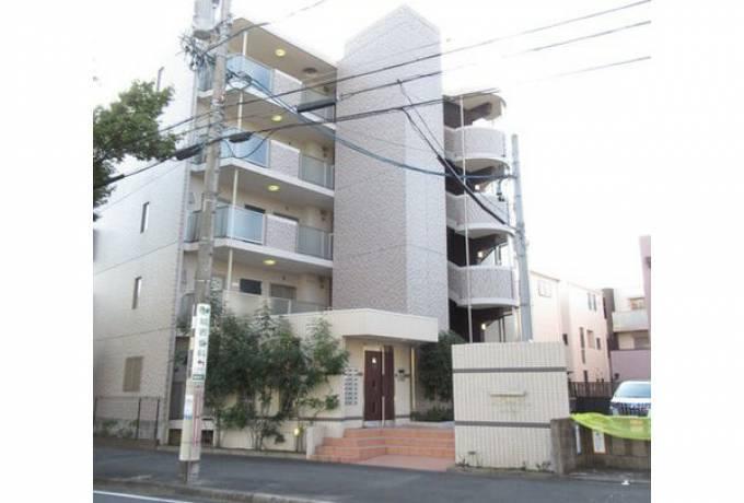 マ・ピエス E III 201号室 (名古屋市西区 / 賃貸マンション)