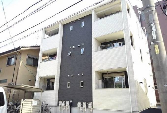 プレミアージュ城西 102号室 (名古屋市西区 / 賃貸アパート)