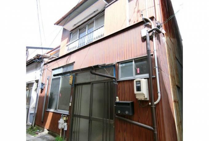 岩塚町5丁目貸家 号室 (名古屋市中村区 / 賃貸一戸建)
