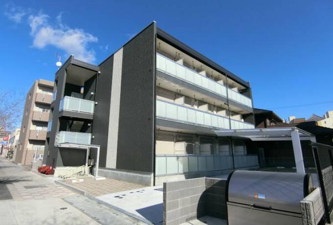 リブリ・植田西 203号室 (名古屋市天白区 / 賃貸マンション)