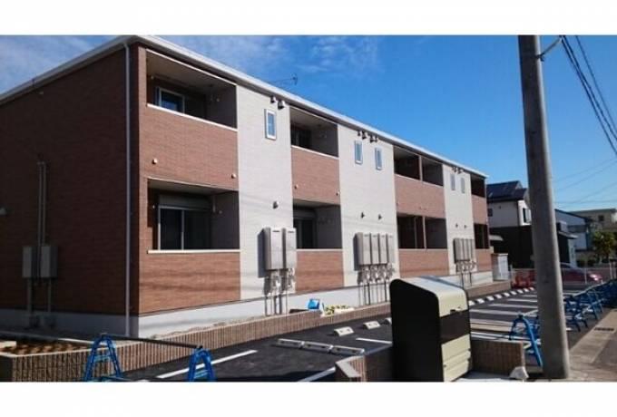 ラ・フェリーチェI 206号室 (豊明市 / 賃貸アパート)