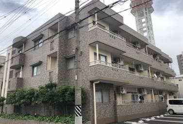 08_TF215雪見 3C号室 (名古屋市昭和区 / 賃貸マンション)