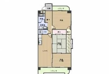 ハイムビーオール II 601号室 (名古屋市名東区 / 賃貸マンション)