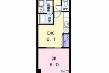 サンリット中郷 505号室 (名古屋市中川区 / 賃貸マンション)