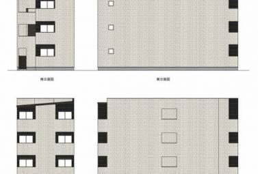 アヴニール金山(アヴニールカナヤマ) 301号室 (名古屋市熱田区 / 賃貸アパート)