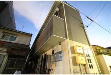 ラ・ルーチェ鶴田 104号室 (名古屋市南区 / 賃貸テラスハウス)