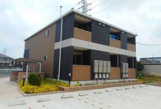 カーサミツミネ ルーチェ 101号室 (海部郡大治町 / 賃貸アパート)