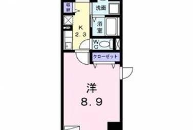 ストーンブリッジ名駅 301号室 (名古屋市中村区 / 賃貸マンション)