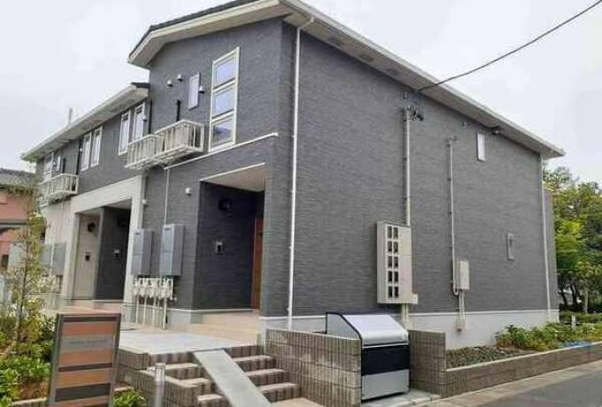 メロウハウス共栄 205号室 (大府市 / 賃貸アパート)