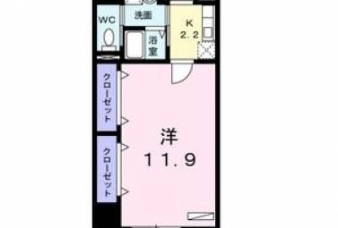 ストーンブリッジ名駅 203号室 (名古屋市中村区 / 賃貸マンション)