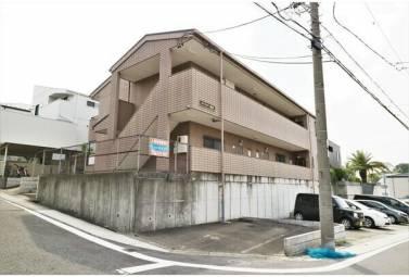 パークサイド極楽 203号室 (名古屋市名東区 / 賃貸アパート)