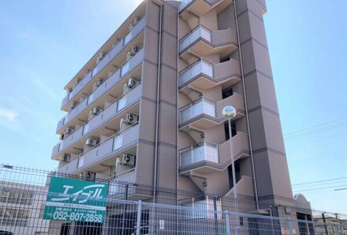 アーバンビル早川 201号室 (日進市 / 賃貸マンション)