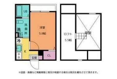 Endor鳴海 203号室号室 (名古屋市緑区 / 賃貸アパート)