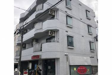 ハートイン城北町 4A号室 (名古屋市西区 / 賃貸マンション)