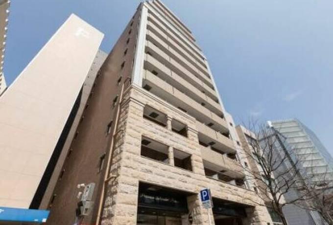 プレサンス桜通アベニュー 606号室 (名古屋市東区 / 賃貸マンション)