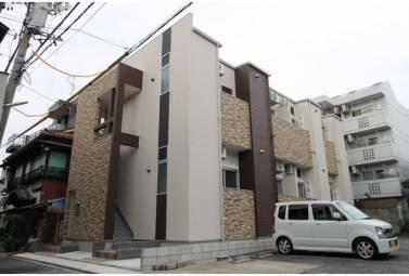 STAGE杉栄 105号室 (名古屋市北区 / 賃貸アパート)